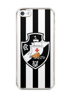 Capa Iphone 5/S Time Vasco da Gama - SmartCases - Acessórios para celulares e tablets :)
