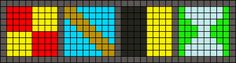 http://www.braceletbook.com/pattern_alpha/2895.html