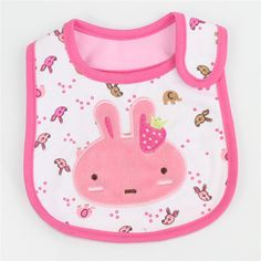 Check lastest price Baby bibs Kids Girl Boy cotton Cartoon waterproof Children Dinner Feeding bib Infant Newborn Burp Cloths apron For 0-3 years CN just only $1.47 with free shipping worldwide  #babyboysclothing Plese click on picture to see our special price for you