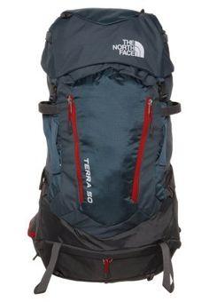 Elije el precio de de esta mochila de #trekking, The North Face TERRA 50.