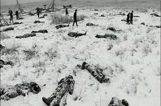 Massaker Wounded knee