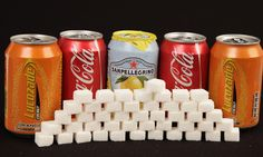 Fizzy drinks with sugar cubes Sugar In Drinks, How To Teach Kids, Sugar Cubes, Science Fair Projects, Healthy Drinks, Healthy Eating, Diet And Nutrition, Health Problems, Energy Drinks