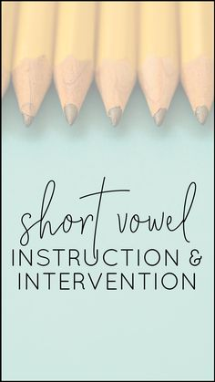 This intervention and instructional curriculum is the perfect program to implement with students who struggle with or are working on letter identification and recognition. Teachers love this Common Core Standards-based program that focuses on CVC short vowel words.  There are several activities for each vowel, including mini-books, flashcards, and spinner games. Though recommended as an intervention or instruction for kindergarten and first grade, it could easily be used in preschool and second