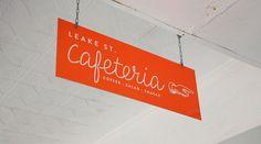Leake St Cafeteria - 29/31 Market St, Fremantle