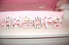 letters for my room idea :)