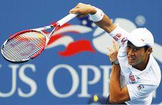 錦織、王者の予感 テニス新時代を拓く - 一般スポーツ - スポーツ:朝日新聞デジタル
