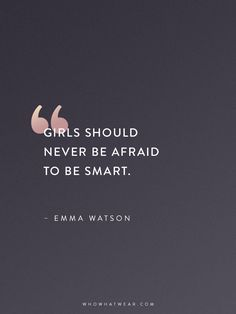 12 Emma Watson Quotes That Every Woman Should Read Emma Watson Zitate, die jede Frau lesen sollte Wisdom Quotes, Words Quotes, Wise Words, Quotes To Live By, Me Quotes, Motivational Quotes, Inspirational Quotes, Sayings, Quotes By Women