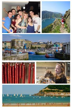 When most people travel to San Sebastian, Spain, they spend their time in the old town, eating pintxos, or chilling on the beach.  However, there is much more to San Sebastian than what initially meets the eye!  Here are 26 fun things to do in and around San Sebastian, Spain...