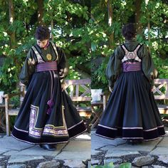 Beltestakk grønn skjorte Hardanger Embroidery, Thinking Day, Going Out Of Business, Folk Costume, Water Lilies, Vintage Costumes, Traditional Outfits, Vintage Photos, Norway