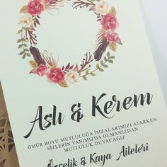atölye eren,davetiye,butik davetiye,düğün,düğün davetiyesi,nikah,nişan,nişan davetiyesi,tasarım davetiye,kişiye özel davetiye,çelenk davetiye,wedding,wedding invitation,invitation,invitations,boho style wedding invitation