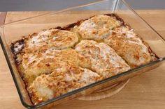 Kuřecí řízky ve šlehačce, Foto: FTV Prima Banana Bread, Cauliflower, French Toast, Menu, Chicken, Vegetables, Breakfast, Desserts, Cooking