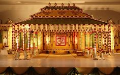 Welcome to the channel Home modern info Kalyan mandapam stage decoration designs. Welcome to the channel Home modern info Kalyan mandapam stage decoration designs are here so watch a.