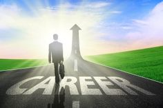 Not Content to Land any Old Job? Conduct an Executive Job Search  #career #jobsearch
