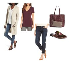 A Week of Fall Outfits from the Nordstrom Anniversary Sale