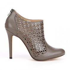 8dec2f8f6d Zaily laser cut bootie - Cloud Dream Shoes, Crazy Shoes, Me Too Shoes,