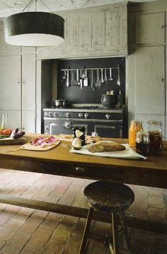 143 best La Cornue Kitchens images on Pinterest | La cornue ...