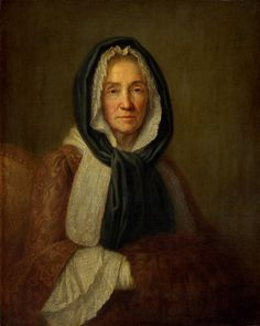 French 18th Century  Old Woman with a Muff, second half 18th century  Samuel H. Kress Collection  1946.7.10