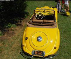 1938 BMW 328 Image
