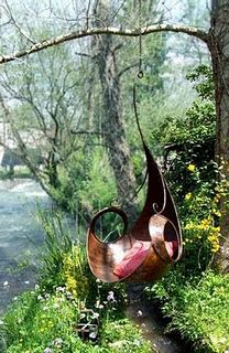 The Lily Swing. swoon!