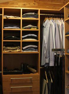 Professional Closet Organizer neat method, organized closet, organizing, professional organizer