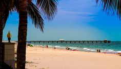 Anglins Fishing Pier - Anglins Fishing Pier, Lauderdale by the Sea