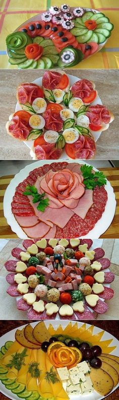 table setting for the holidays - # to # the holidays .- сервировка стола к празникам – … table setting for holidays – the holidays … – Snacks für gäste – # für # Gäste - Party Finger Foods, Snacks Für Party, Food Design, Appetizer Recipes, Appetizers, Vegan Blueberry, Blueberry Scones, Food Carving, Food Garnishes