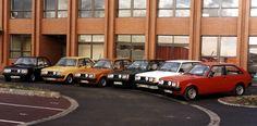 Police Test, Police Radio, Police Box, Police Cars, Morris Marina, Ford Zephyr, Manchester Police, New Lotus, Ford Granada