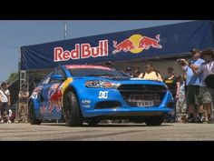 RallyCross in America - The Downshift Episode 26