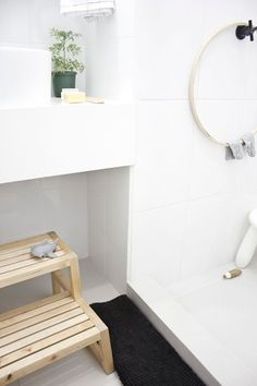 My son's bathroom (via Bloglovin.com )