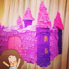 Princess Piñata