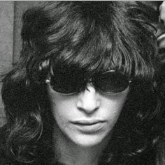 Chatter Busy: Joey Ramone Quotes