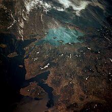Mer de Marmara — Wikipédia