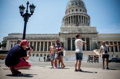 Unos 284 mil viajeros de Estados Unidos llegaron a Cuba entre enero y mayo