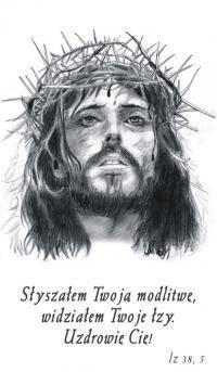 Słyszałem Twoją modlitwę Iz 38,5 Gods Love, Motto, Amen, Proverbs, Madonna, Christianity, Einstein, Catholic, Life Quotes