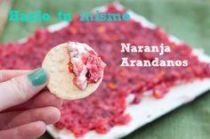 Chutney de Arándano
