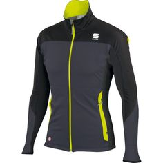 SQUADRA CORSE 2 JACKET | Jackets | Cross Country Ski | Root | Website Sportful US