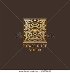 3c7e-vector-vector-abstract-logo-design-template-in-trendy-mono-line-style-emblem-for-organic-cosmetics-321200882.jpg (450×470)