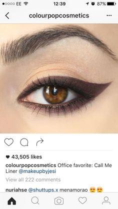 Makeup, Make Up, Makeup Application, Beauty Makeup, Diy Makeup, Maquiagem