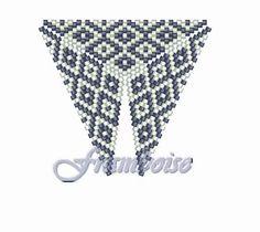 Korálkované trojúhleníky
