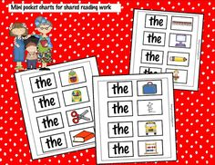 Kindergarten Crayons: Easy-Peasy Reading