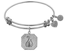 Angelica Alpha Chi Omega Expandable Bangle Collection - Style No. WGEL1224