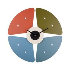 30 Large Wall Clocks That Don't Compromise On Style