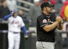 What's wrong with NL East closers Heath Bell and Frank Francisco? Click to find out!