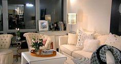 Olivia Palermo's apartment <3