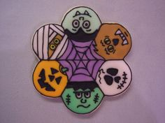 Halloween Characters | Flickr - Photo Sharing!