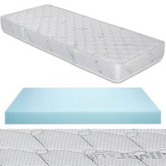 Die Gelschaum Matratze Silverlite – für höchste hygienische Ansprüche Schaum, Mattress, Furniture, Home Decor, Mattresses, Decoration Home, Room Decor, Home Furnishings, Arredamento