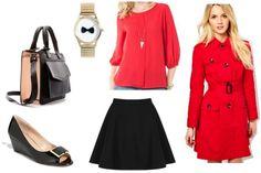 """Fashion Inspiration: Kate Spade's """"Me & My Beau"""" Ad Campaign"""