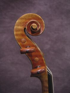 New making, repairs and restorations by appointment. Antonio Stradivari, Violin Bridge, Violin Makers, Violin Parts, Native Country, Head And Heart, Science And Nature, Cello, Musical Instruments