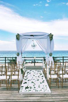 5 Reasons I'm Planning a Wedding in Latin America