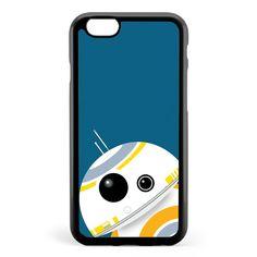 Bb 8 Peekaboo Apple iPhone 6 / iPhone 6s Case Cover ISVA816